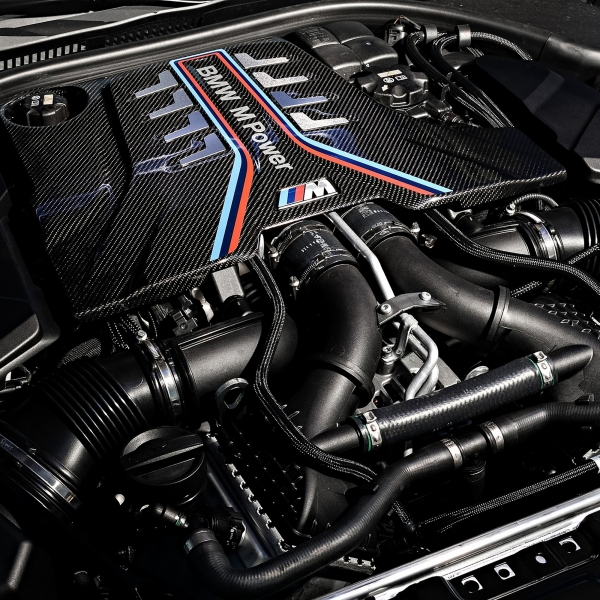 Performance Kit - BMW F9x M8 (Competition)