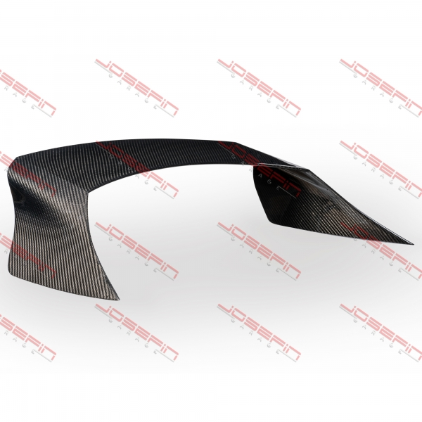 Josefin Garage BMW F87 M2 (Competition / CS) Normal Carbon Fiber Rear Spoiler