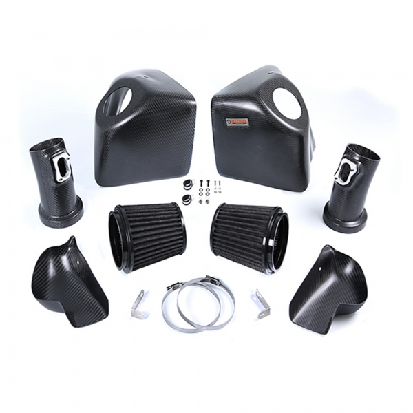 MANHART Carbon Ansaugsystem BMW F06 / F1x M6 (Competition)
