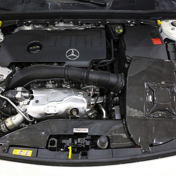 MANHART Carbon Air Intake Mercedes-AMG A 35