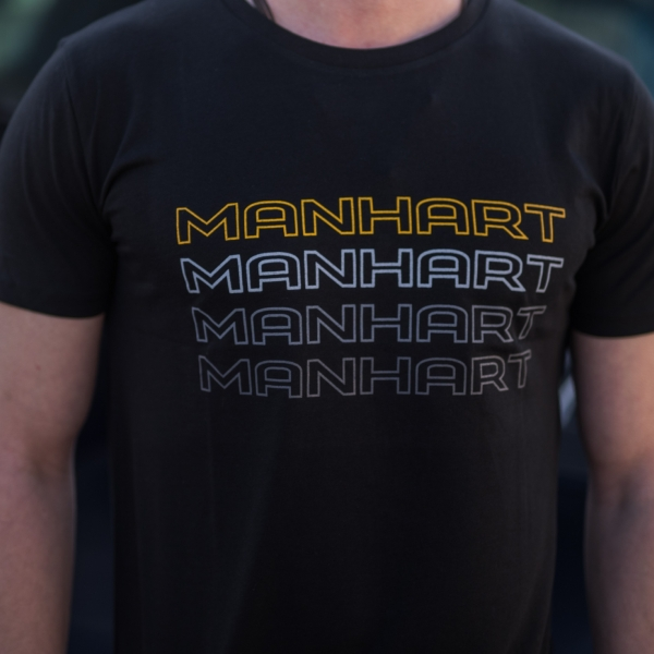 MANHART T-shirt