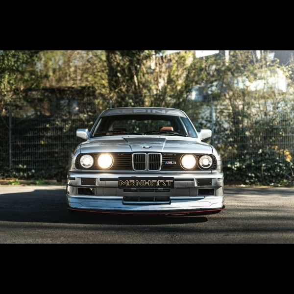 BMW ALPINA B6S Turbo by MANHART