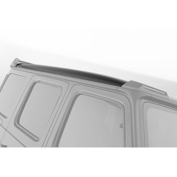 TopCar Design Part 17 Two-piece Carbon Side Roof Panel Mercedes G-Class Inferno
