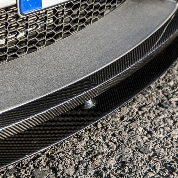 MANHART Carbon Frontspoiler RS Add-on BMW F06 / F1x M6 (Competition)