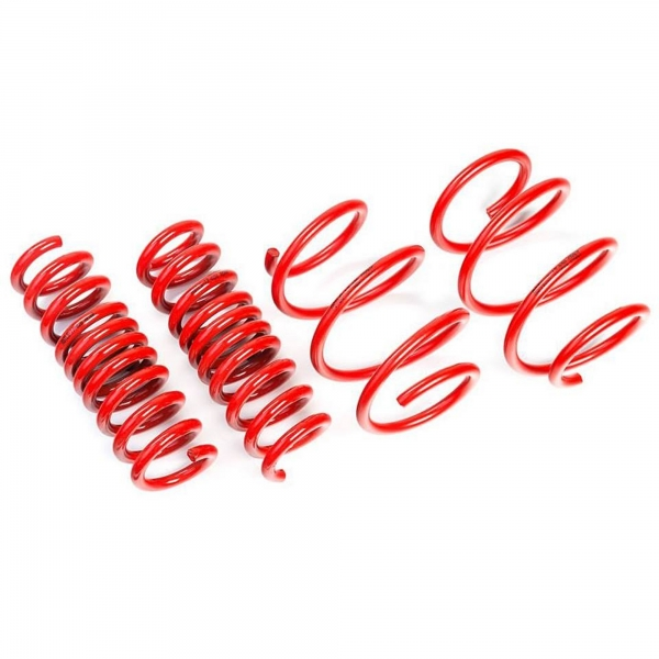 MANHART Sport Springs for MINI F56 GP3 by AST Suspension