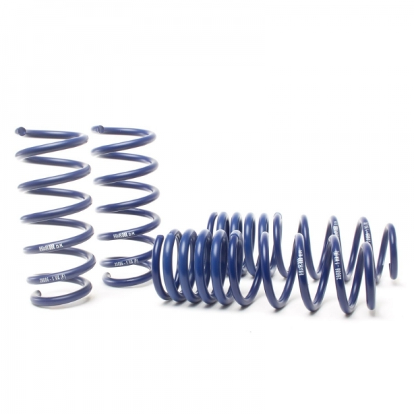 H&R Sport Springs for BMW F10 M5 / M5 Competition Package