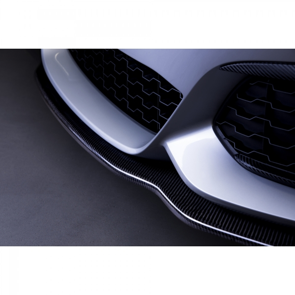 MANHART Carbon Front Spoiler BMW F2x 1-Series / 2-Series