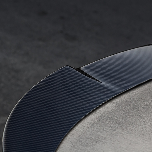 MANHART Carbon Rear Spoiler BMW F06 / F1x M6 (Competition)