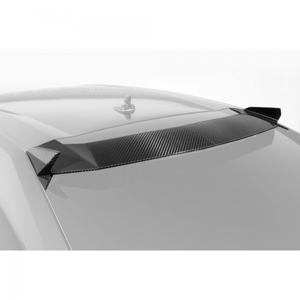 TopCar Design Part 12 Upper Carbon Rear Spoiler Lamborghini Urus